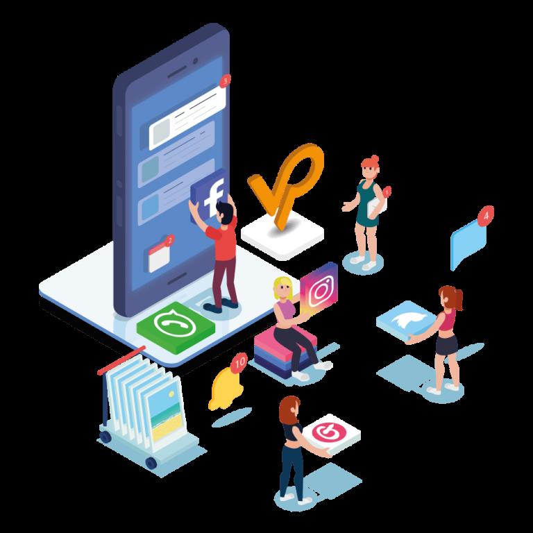 Social Media Advertising agency in Bangladesh