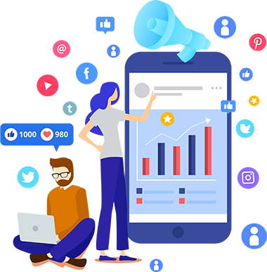 Social Media Marketing Agency In Bangladesh