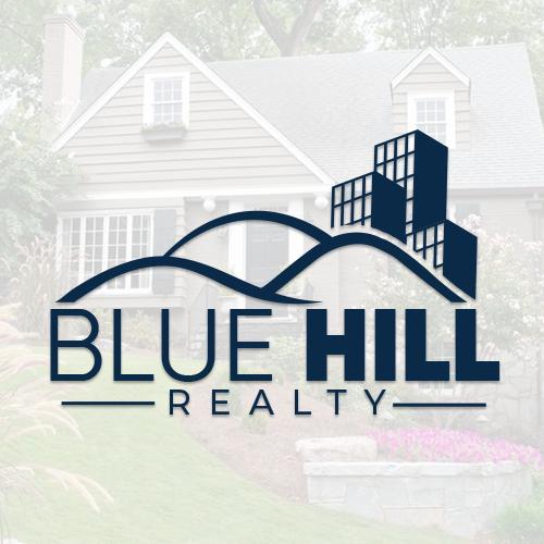 blue hill Realty logo