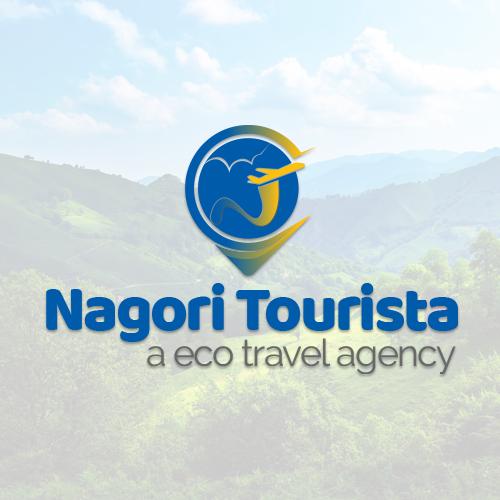nagori tourista logo Design