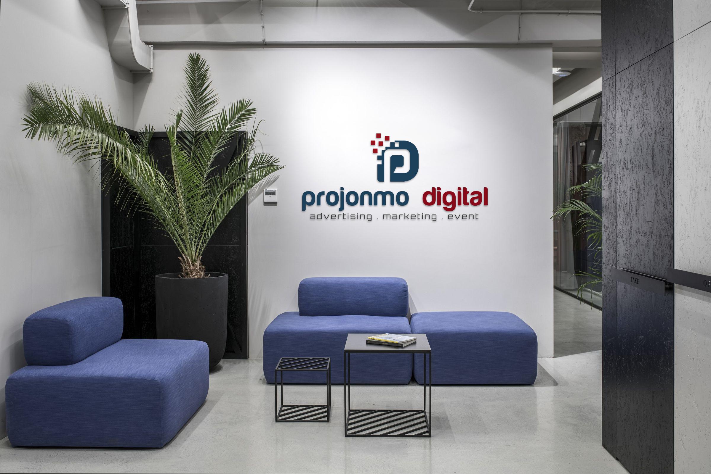 Projonmo Digital Office