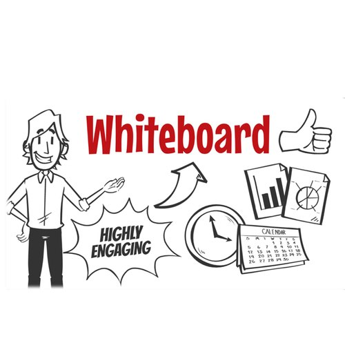 Whiteboard Video Production