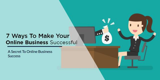Make Your Online Business Successful